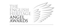 English Heritage Commendation – Heritage Angel Awards 2013