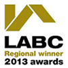 LABC Award 2013